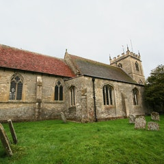 Church of St Mary, Chalgrove