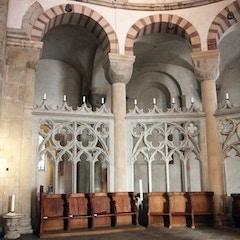 Choir and Ambulatory