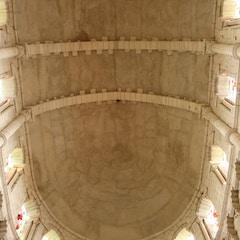 Choir Vault