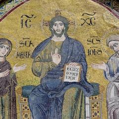 Facade Mosaic (1207)