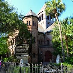 Circular Congregational Church and Parish House