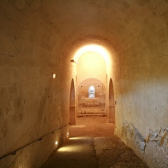 Corridor to Crypt
