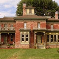 Spotswood House