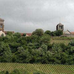 Vézelay Basilica