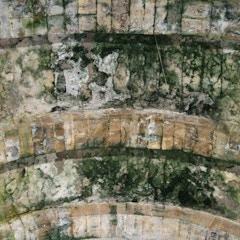 Cormac's Chapel: Nave Vault Detail