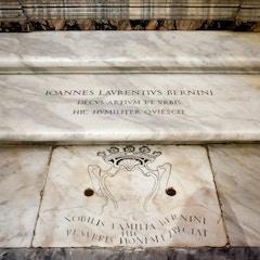 Tomb of Bernini