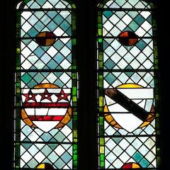 Selby Abbey: Washington Window