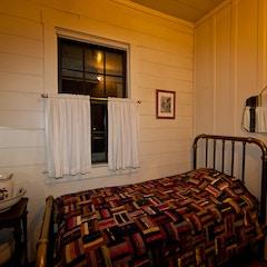 The Jack London Room