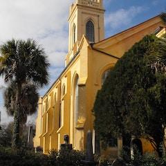 Unitarian Church Charleston, SC