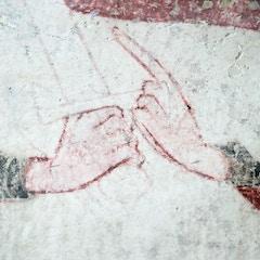 St. Paul (Detail)