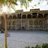 Mosque of Bala Lake