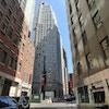 Building at 116 John Street