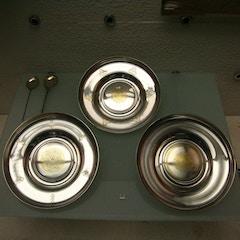 Jewish Artifacts in Museo Sefardí