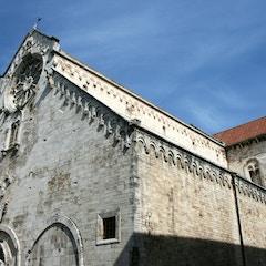 Ruvo di Puglia Cathedral