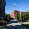 Union Depot-Warehouse Historic District
