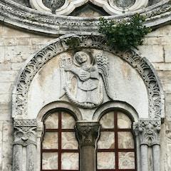 Facade Window