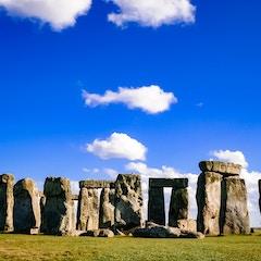 Stonehenge from West