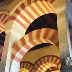 Striped Arches