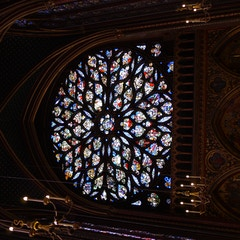 Sainte-Chapelle - 06