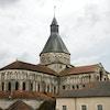 La Charité-sur-Loire Church