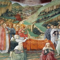 Dormition of the Virgin (1469)