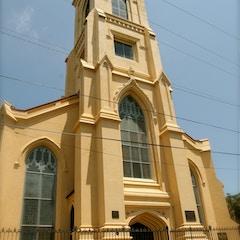 The Unitarian Church