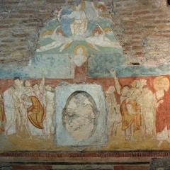 Fresco: Ascension (9C)