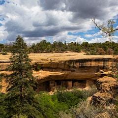 Spruce Tree House (Mesa Verde NP, Colorado)