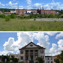 Hickman Mill Historic Dist rict