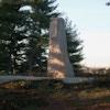 Lyndon Baines Johnson Memorial Grove