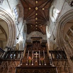 High Altar (Selby Abbey, England)