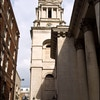 Church of St George Bloomsbury