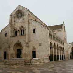 West Facade (c.1150-1200)