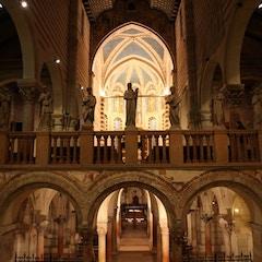 San Zeno Maggiore, Verona