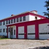Sioux Ordnance Depot Fire & Guard Headquarters