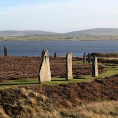 Southeast Stones