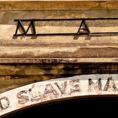 Old Slave Mart