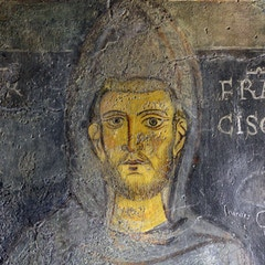 St. Francis of Assisi (c.1220)