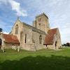 Cuddesdon Parish Church
