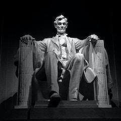 Lincoln Statue (1922)
