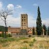 St-Michel-De-Cuxa Abbey