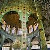 Shrine of Sayidda Zeinab