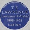 T. E. Lawrence House