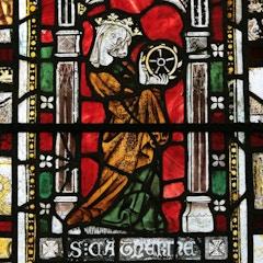 St. Catherine of Alexandria (c.1300)