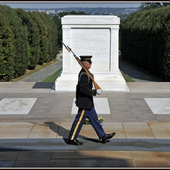 Tomb of the Unknowns (