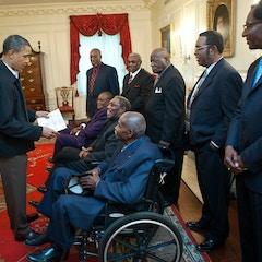 Civil Rights Heritage