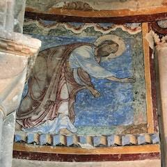 Saint Paul at Miletus