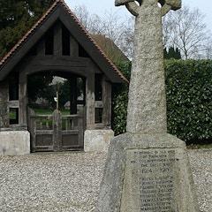 Padworth war memorial