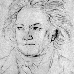 Beethoven in 1818