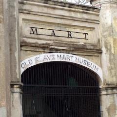 ld Slave Mart